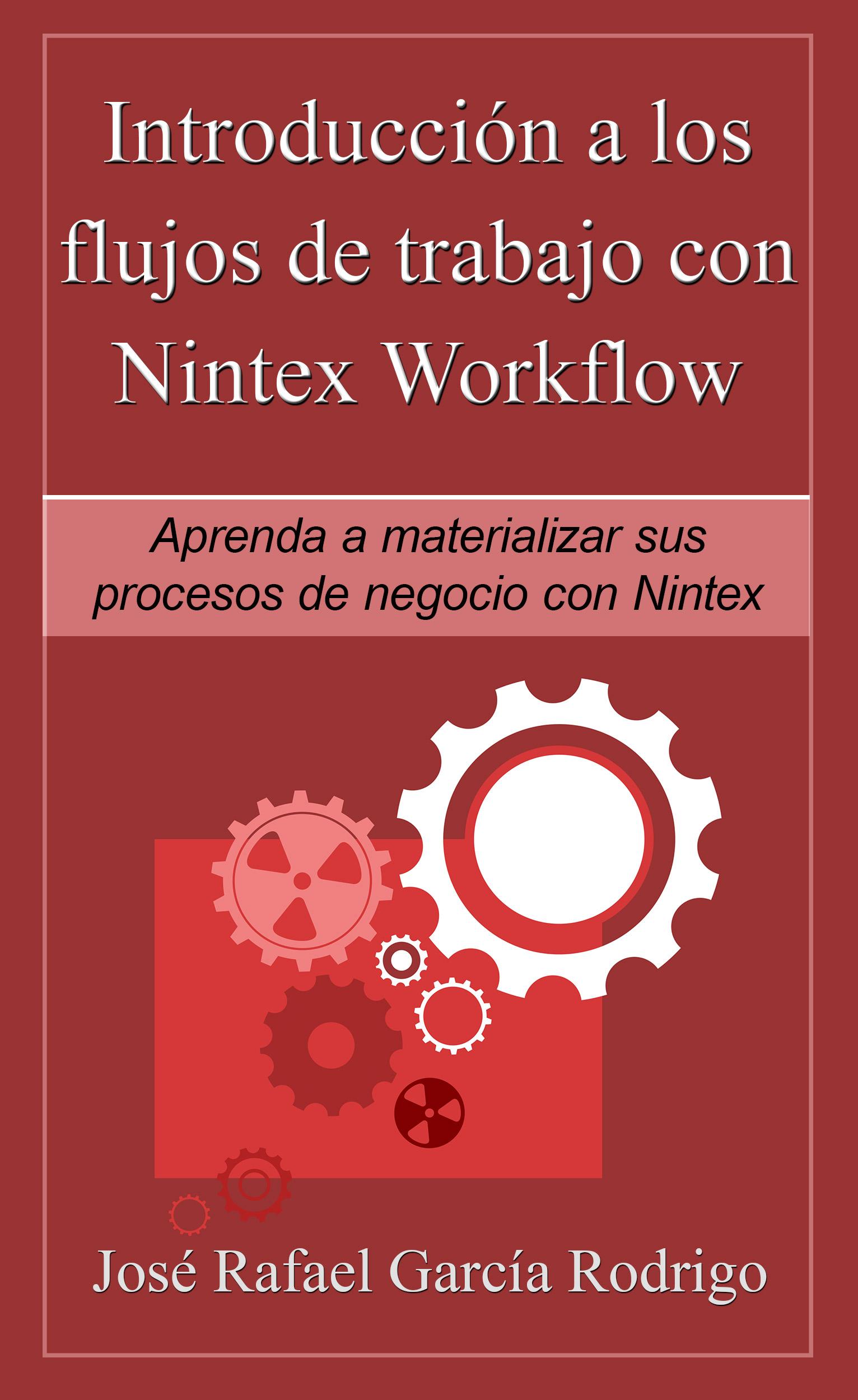 Introducción a los flujos de trabajo con Nintex Workflow